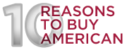 10 Reasons to Buy American